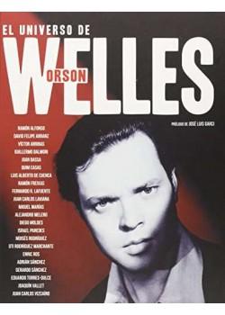 El Universo De Orson Welles (Cine (notorious))