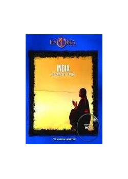 India, Peregrinos del Ganges [Blu-ray]