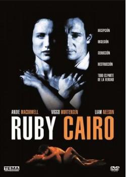 Ruby Cairo [DVD]