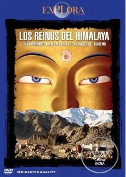 Los Reinos Del Himalaya [DVD]