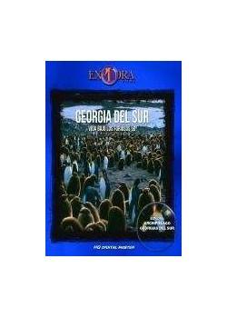 Georgia del Sur, Vida bajo los Furiosos 50º [Blu-ray]