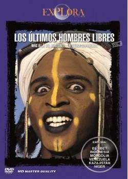 Los Últimos Hombres Libres - Volumen 2 [DVD]