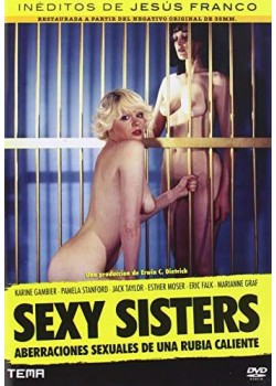 Sexy Sisters [DVD]