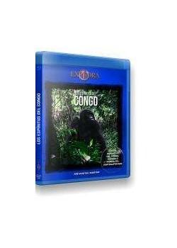 Los Espiritus del Congo [Blu-ray]