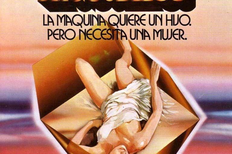ENGENDRO MECÁNICO (1977, DEMON SEED)