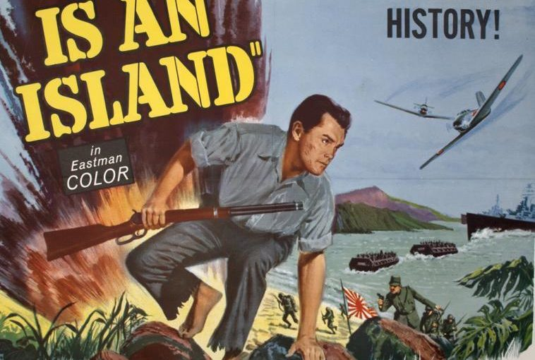 EL ÚLTIMO SUPERVIVIENTE (1962, NO MAN IS AN ISLAND)
