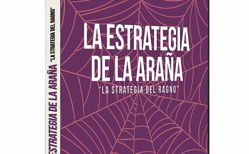 LA ESTRATEGIA DE LA ARAÑA (1970, BERNARDO BERTOLUCCI)