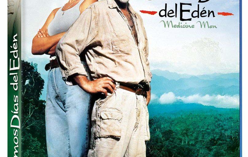 LOS ÚLTIMOS DÍAS DEL EDÉN (1992, JOHN McTIERNAN)