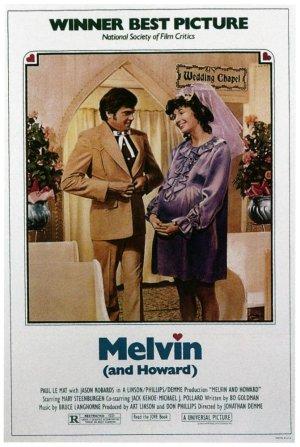MELVIN Y HOWARD (1980, JONATHAN DEMME)