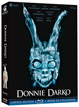 DONNIE DARKO (2001, DONNIE DARKO)
