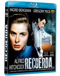 RECUERDA (SPELLBOUND, 1945)
