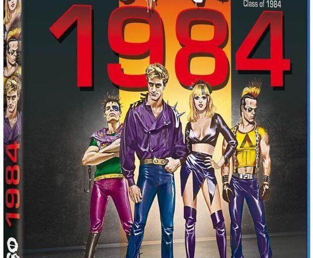 PACK CURSO 1984-1999