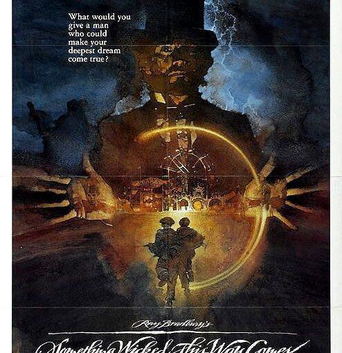 EL CARNAVAL DE LAS TINIEBLAS (1982)