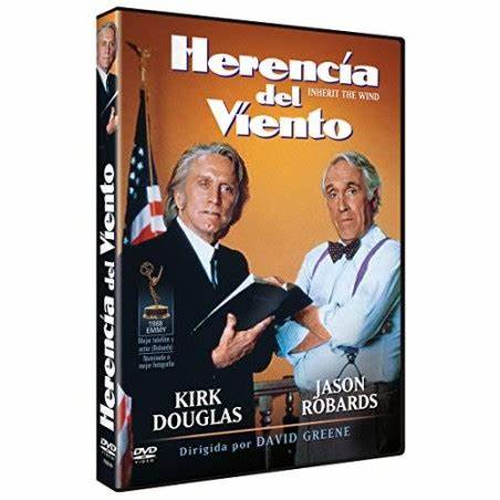 LA HERENCIA DEL VIENTO (1988)
