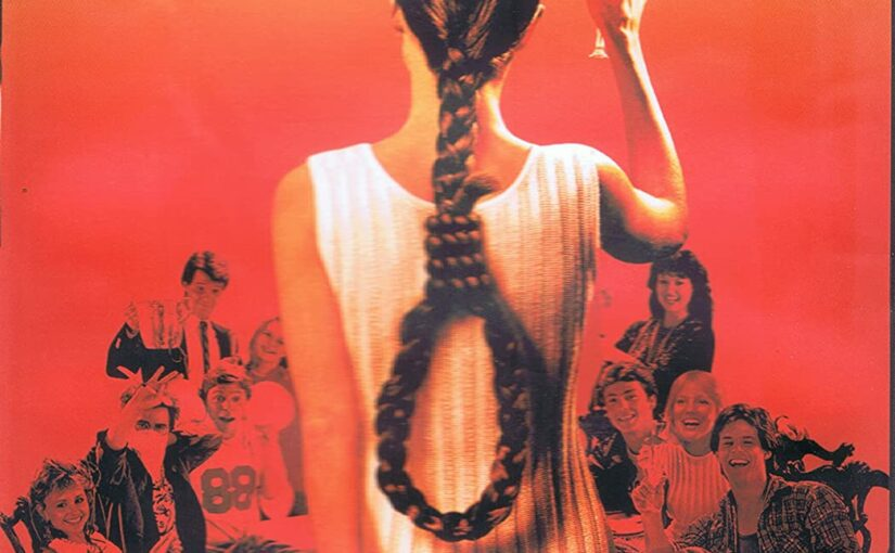 INOCENTADA SANGRIENTA (APRIL FOOL'S DAY, 1986)