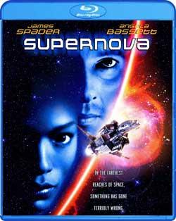 SUPERNOVA, EL FIN DEL UNIVERSOS (SUPERNOVA, 1999)