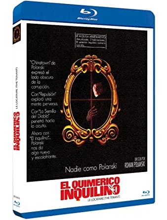 EL QUIMÉRICO INQUILINO (1976, LE LOCATAIRE)