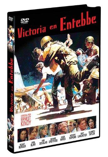 VICTORIA EN ENTEBBE (1976, RAID ON ENTEBBE)